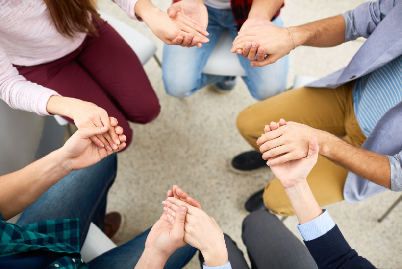 One Effective System for Creating Discussion Groups - Teaching ESL - RikeNeville.com